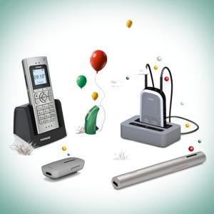 Sistemas FM y conectividad