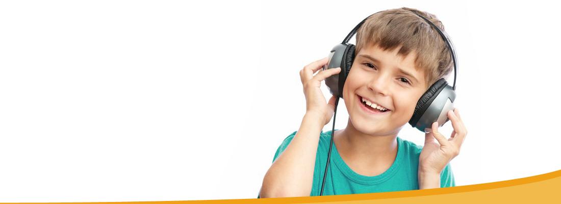 Especialistas en audiología infantil